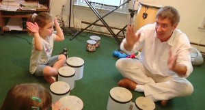early childhood music