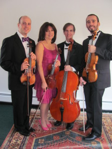 Amadeus Quartet Ensemble