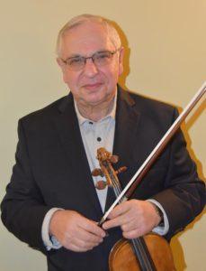 Samuel Glazman